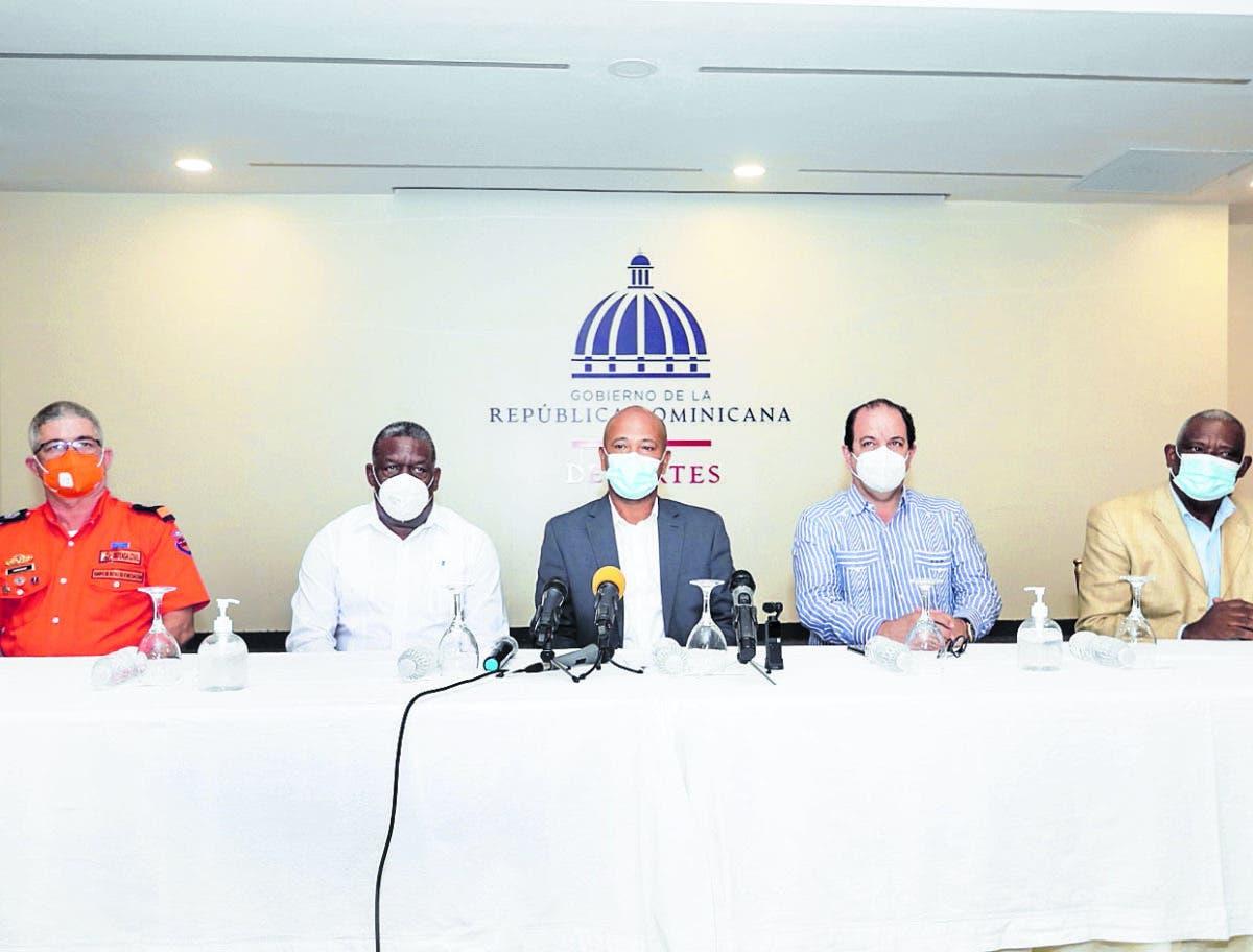 Peloteros GL impartirán clínicas béisbol a más de 140 niños en Sab. Gde. Boyá