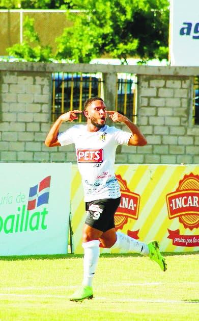 Atlético Pantoja y Moca FC triunfan en Liguilla