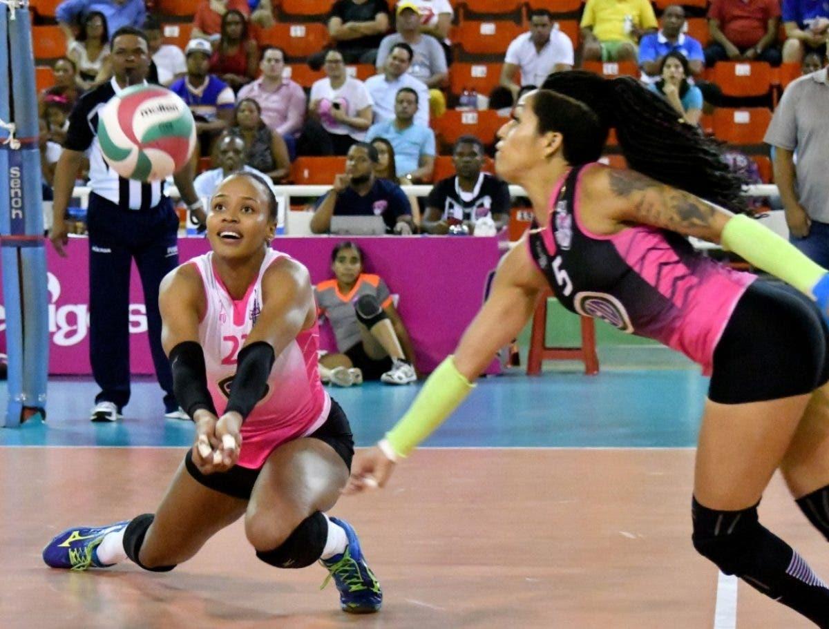 Regresa en octubre la Liga Superior de Voleibol, en ambas ramas, en Pabellón