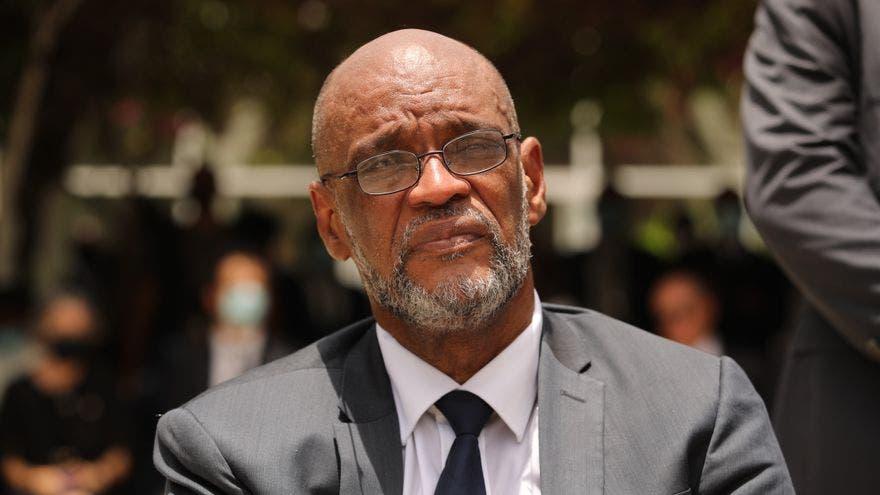El primer ministro de Haití dice que el gran reto ahora es la reconstrucción