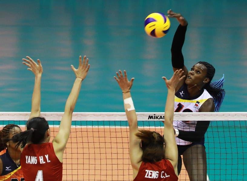 Voleibol juega hoy con Costa Rica