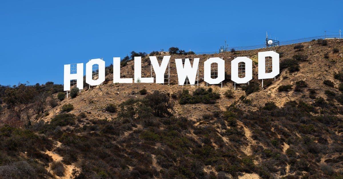 Hollywood la ciudad de las estrellas