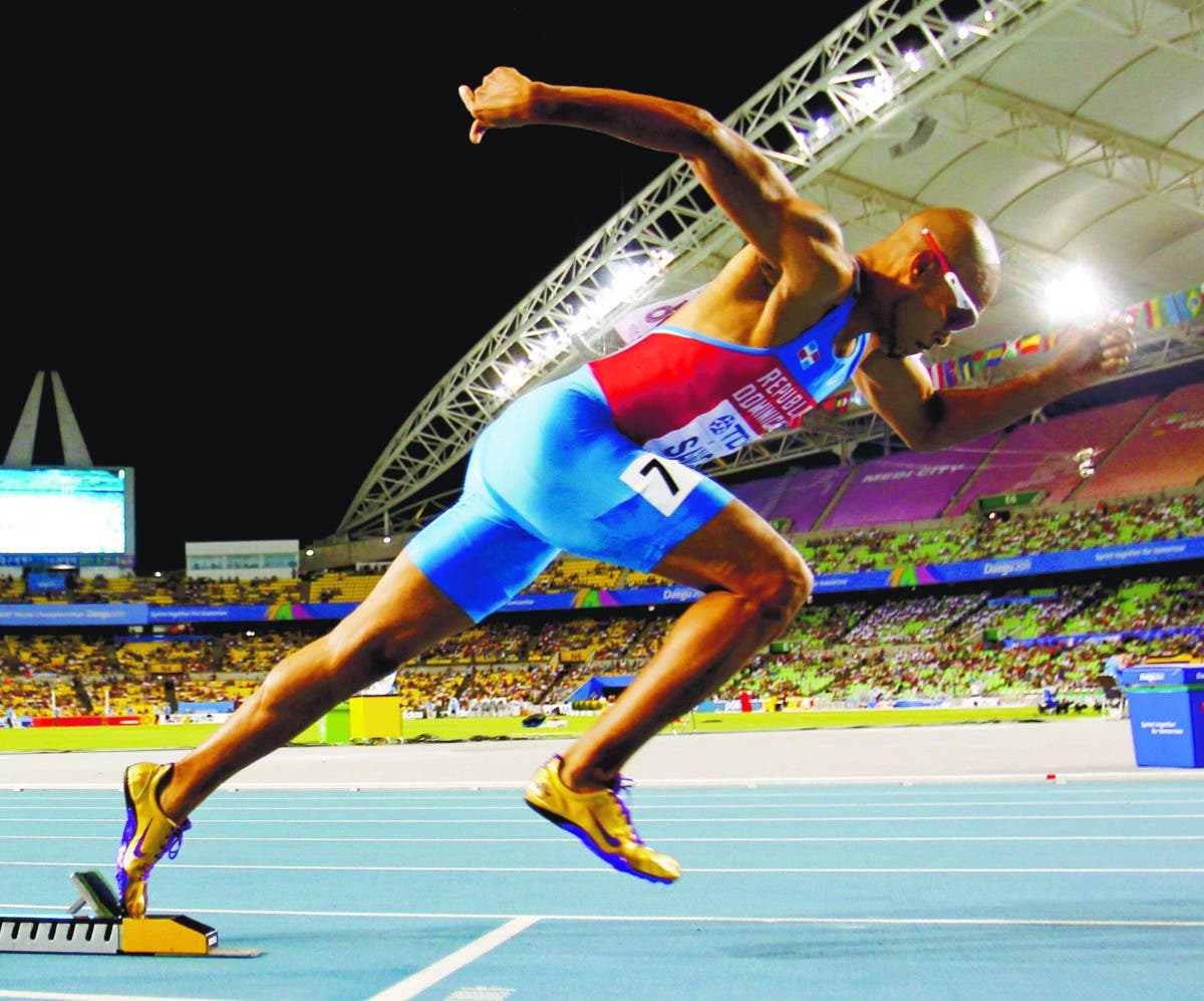 Calidad y coraje. Los atletas dominicanos, en todos los deportes, han mostrado garras y versatilidad ¡40 años de grandes hazañas!