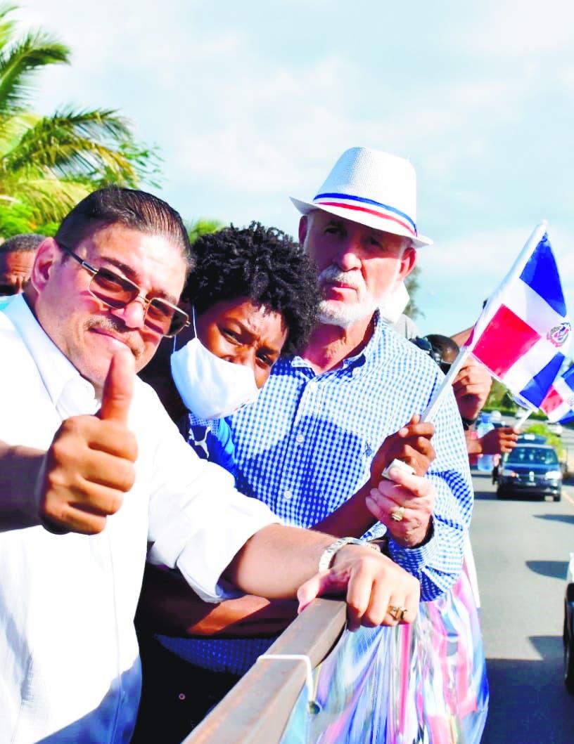 Honraron a su país Camacho exalta gran entrega de los atletas