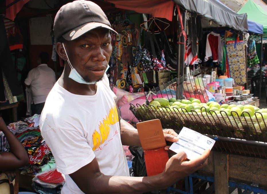 Mayoría en el Pequeño Haití está vacunada contra covid