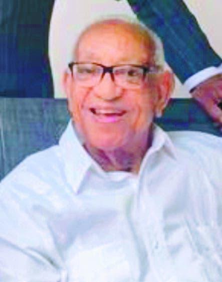 Muere don Luis Santos, padre  del comunicador  Jochy Santos