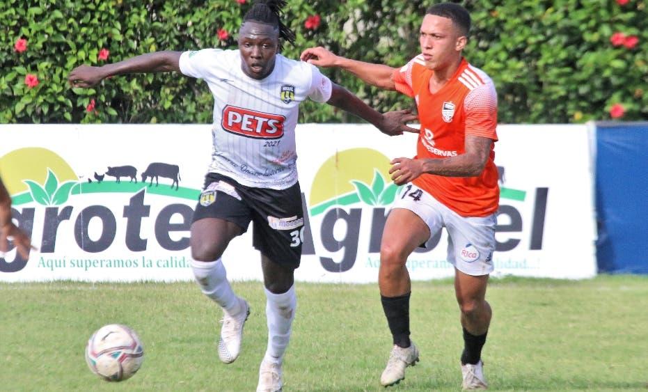 Pantoja recibe hoy a Jarabacoa  FC en LDF