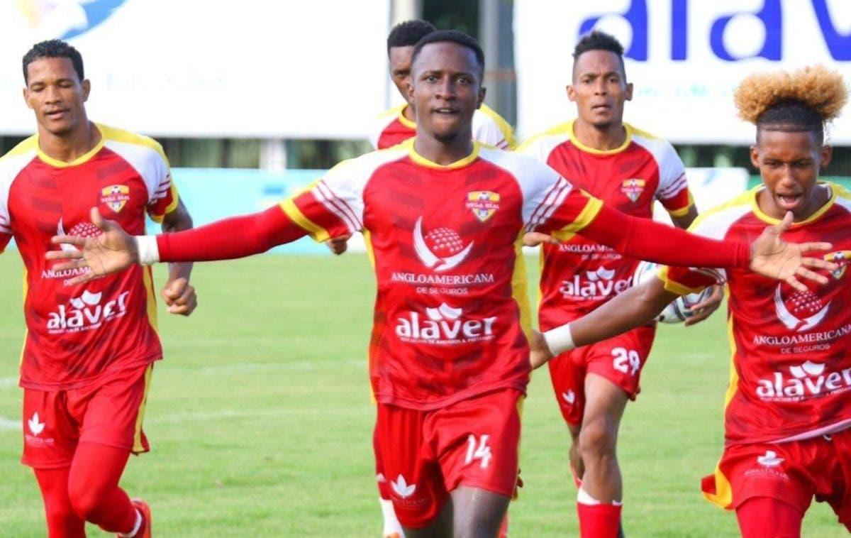 Cibao FC y Pantoja FC dominan la Liguilla en la LDF