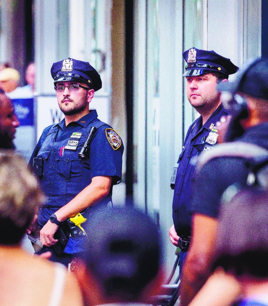 Violencia por armas de fuego en Nueva York no se detiene