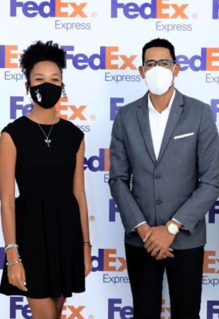 FedEX Espress premia a 10 mipyme del país