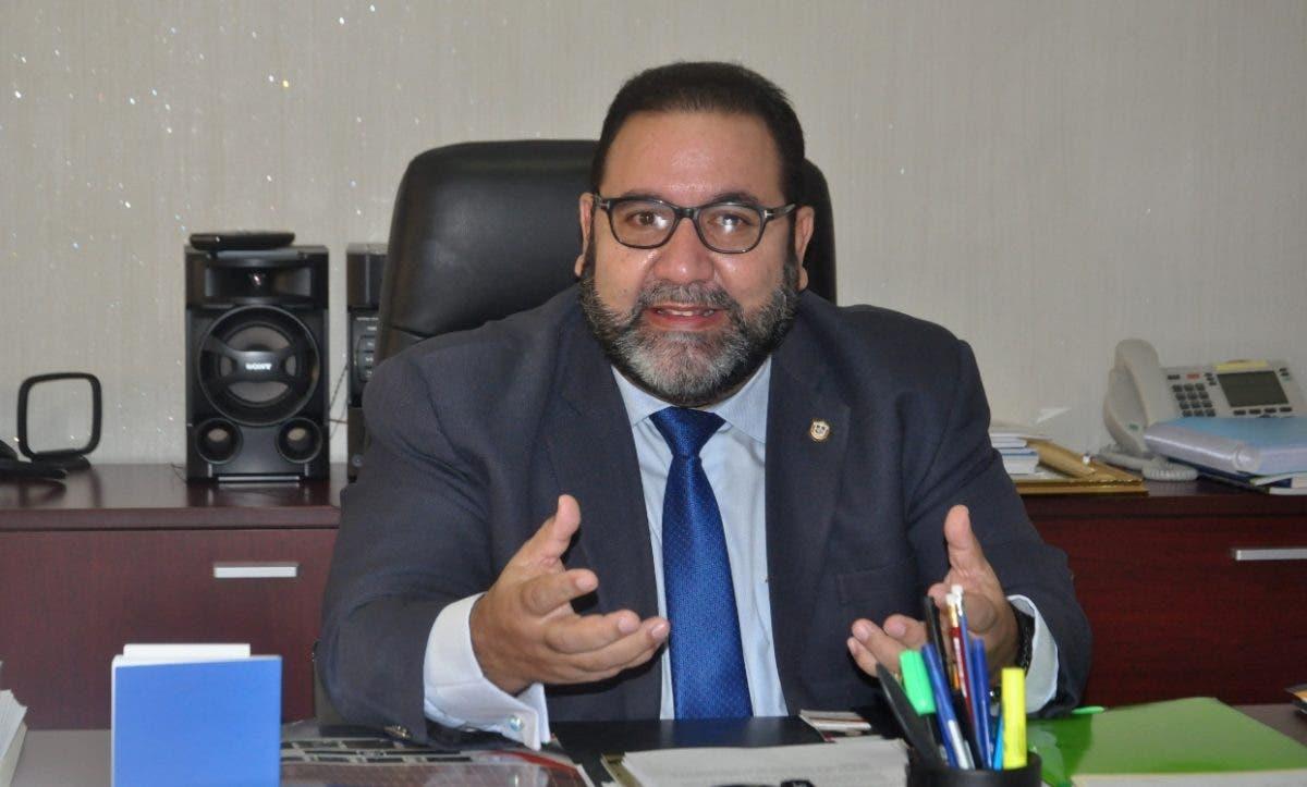 Senador Rogelio Genao confía Código Penal estará listo en 45 días
