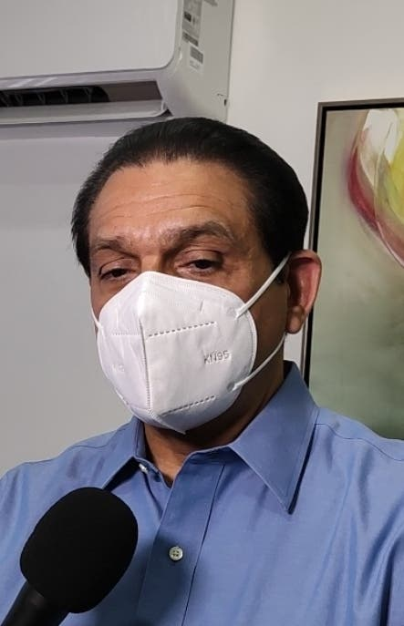 Ministro de Salud destaca operativos anticovid-19