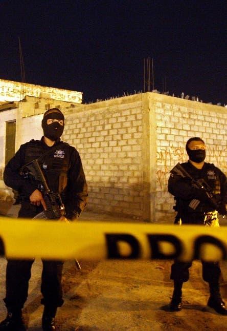 Asesinan líder de cártel en México