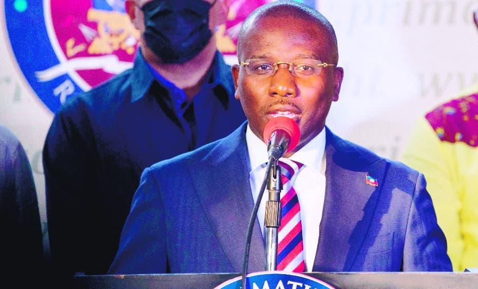 Haití lleva a la ONU asesinato Jovenel Moise