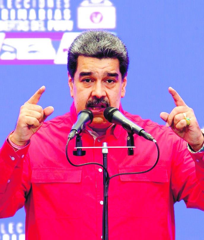 Nicolás Maduro busca restablecer relaciones con oposición y Estados Unidos