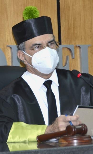 Dos casos; TSE estrena jueces con audiencia presencial