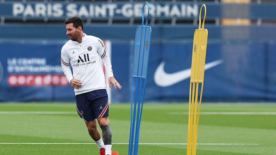Suspense en Francia por el futuro de Mbappé y expectativa por debut de Messi
