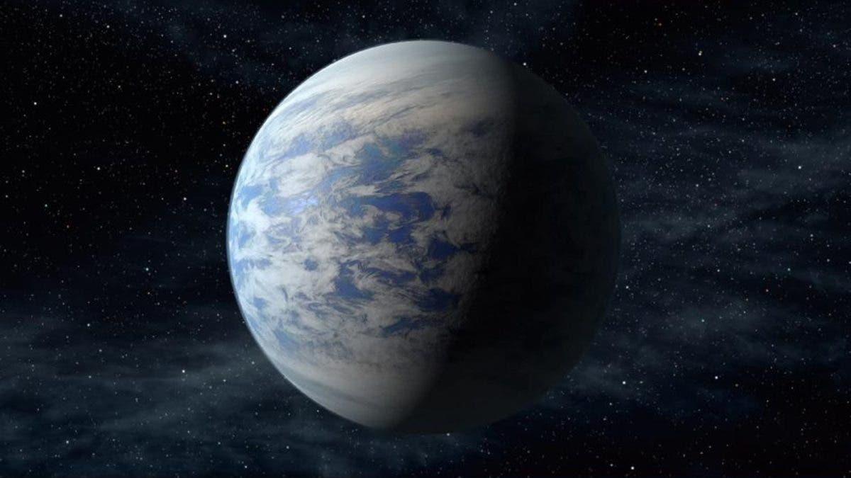 Hycean, el nuevo tipo de exoplaneta con muchas posibilidades de albergar vida