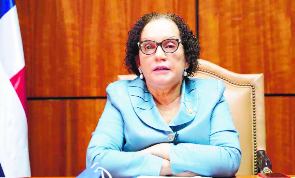 Procuradora pide CP sea redactado con precisión