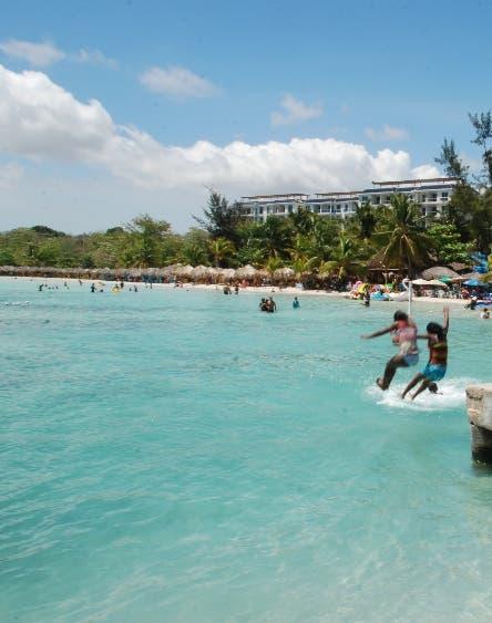 Piden apoyo para el turismo Boca Chica