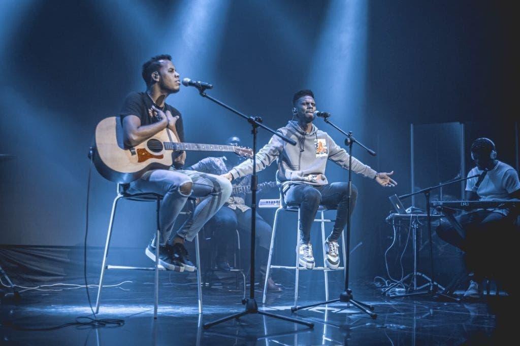 Grupo Grace lanza su nuevo sencillo ¨Los Brazos de Papá¨