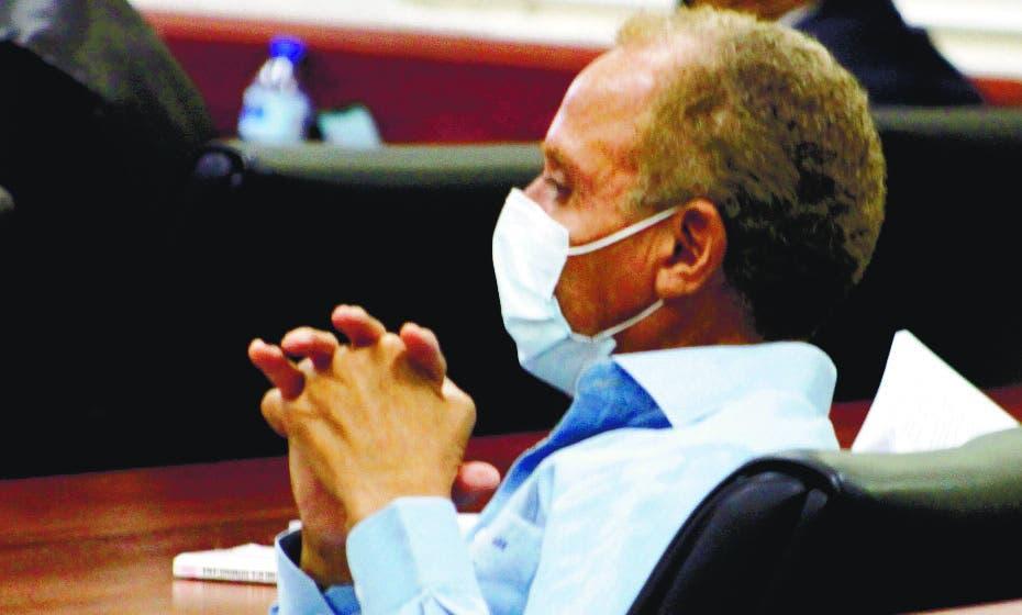 Aplazan audiencia del caso Odebrecht hasta  próximo jueves