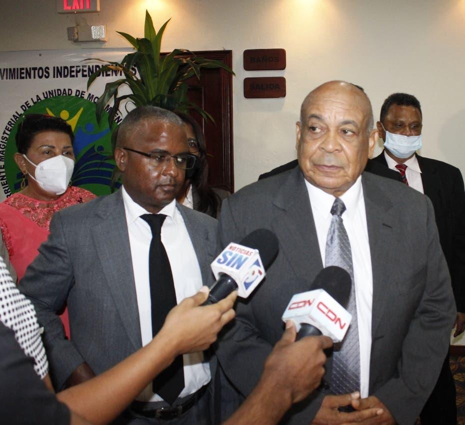 ADP hará elecciones este año, ya hay aspirantes para dirigir