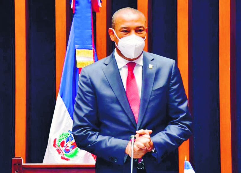 Comisión bicameral conocerá Código Penal