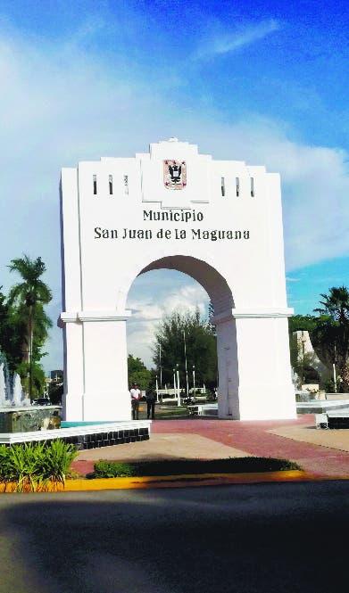 Gobierno crea zona franca de San Juan