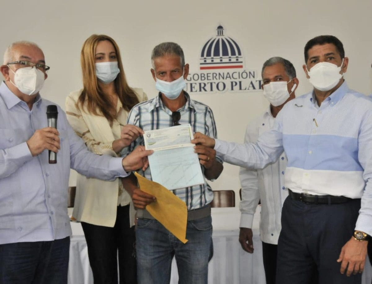 Ministro asegura PPA está controlada en Puerto Plata