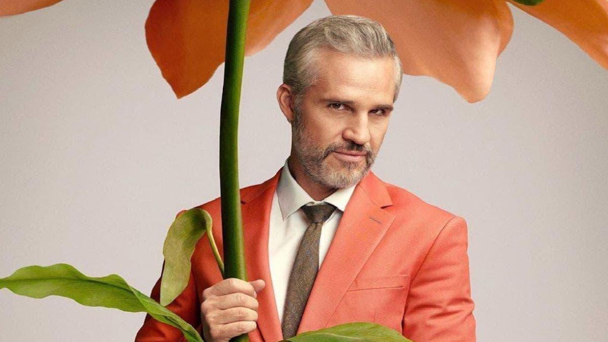 Actor Juan Pablo Medina de «La casa de las flores», estable tras ser hospitalizado