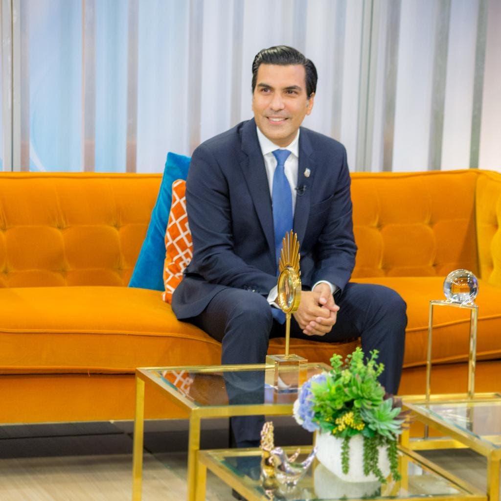 Diputado José Rojas asegura Gobierno garantizará mejores condiciones en CAID