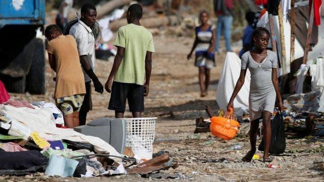 Terremoto en Haití: ¿Qué ayuda puedes ofrecer y dónde llevarla?