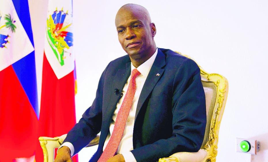 Gobierno de Haití ofrece 60,000 dólares por información paradero de tres implicados en magnicidio