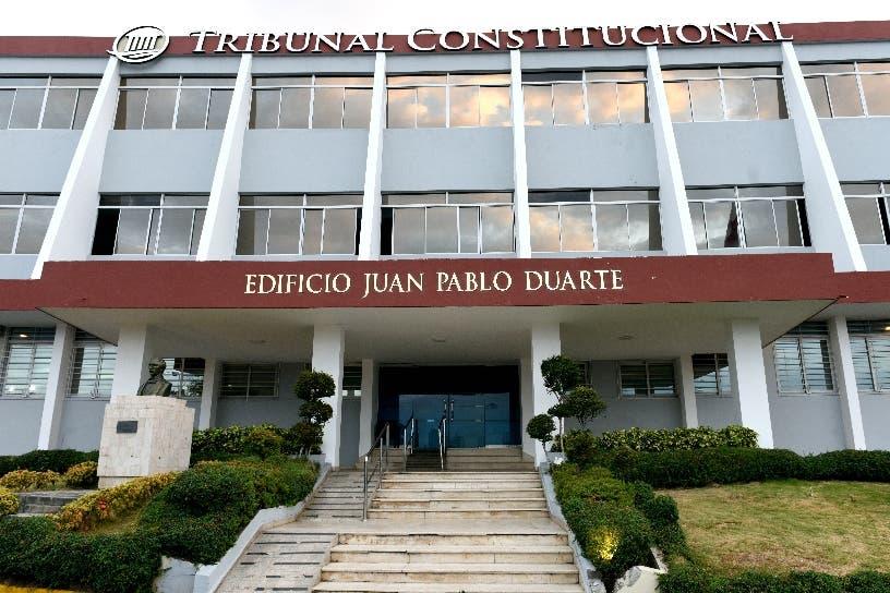 TC conoce un recurso contra ley CP declarada inconstitucional 2015