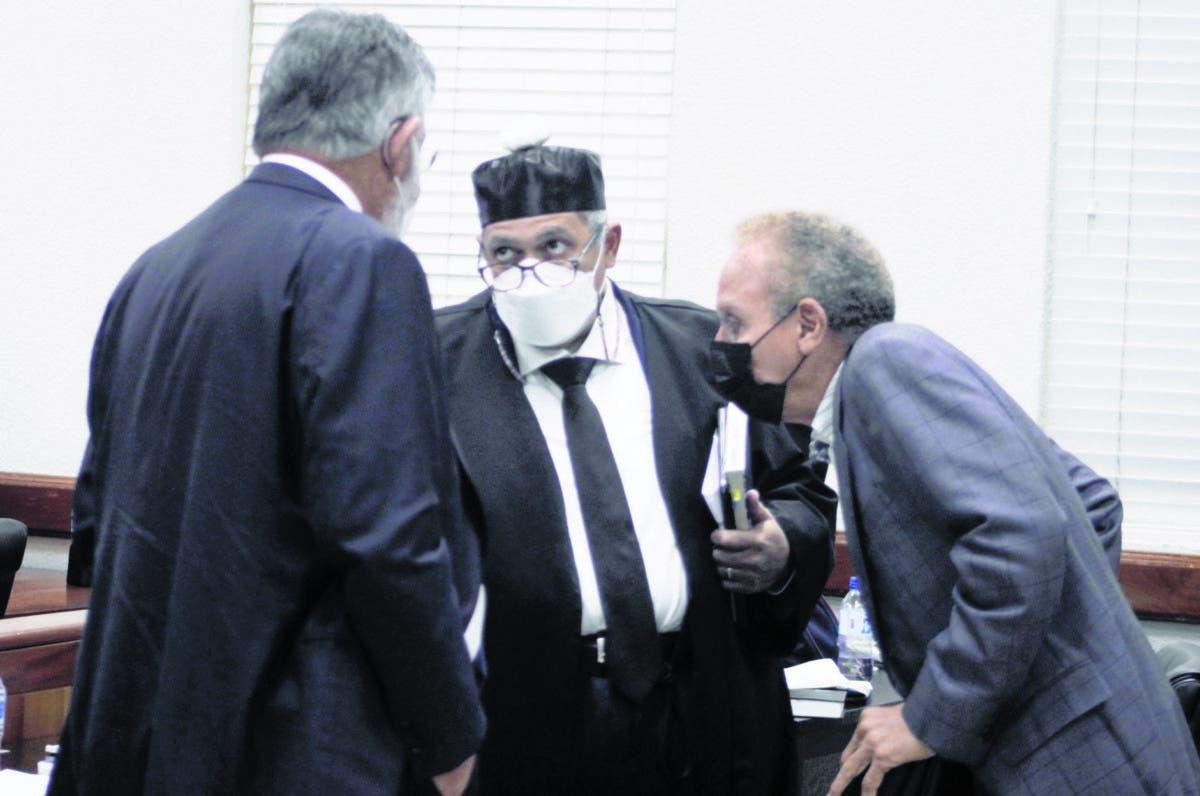 Piden absolución para Díaz Rúa por ser inocente