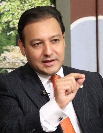 Abel Martínez dice PLD filtró candidatos internos y externos