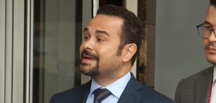 Defensa de Adán Cáceres solicita al Poder Judicial juicio disciplinario contra jueza Kenya Romero