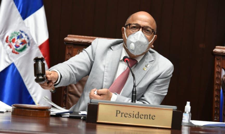 Diputados conforman comisión para conocer Código Penal