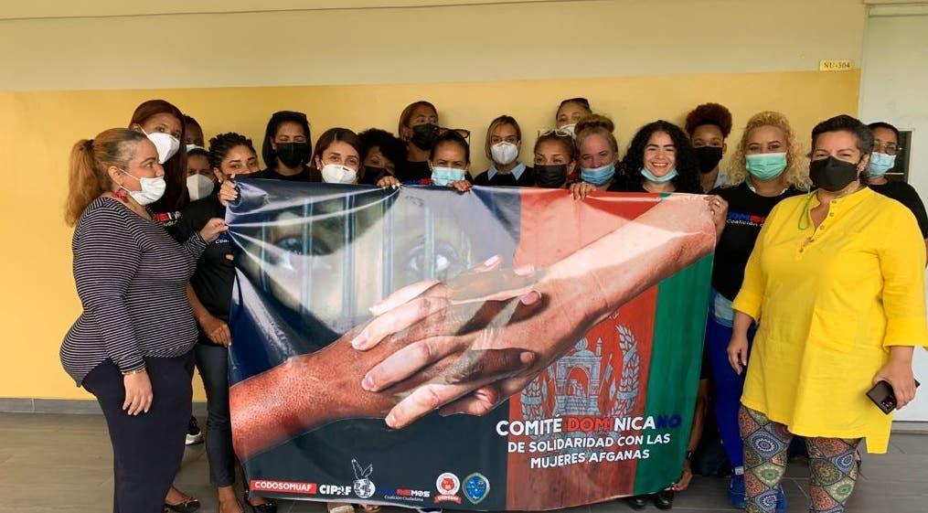 Coalición Cambiemos y CIPAF piden a la comunidad internacional intervenir en  defensa de las mujeres afganas