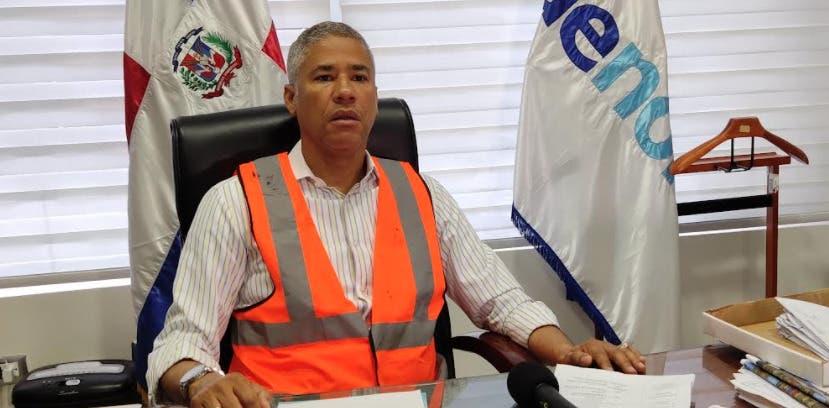 Gerente de Edenorte explica causas de interrupciones en servicio eléctrico
