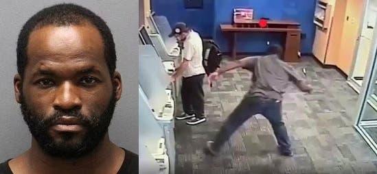 Arrestan hispano hirió con hacha en NY a otro sacaba dinero cajero automático