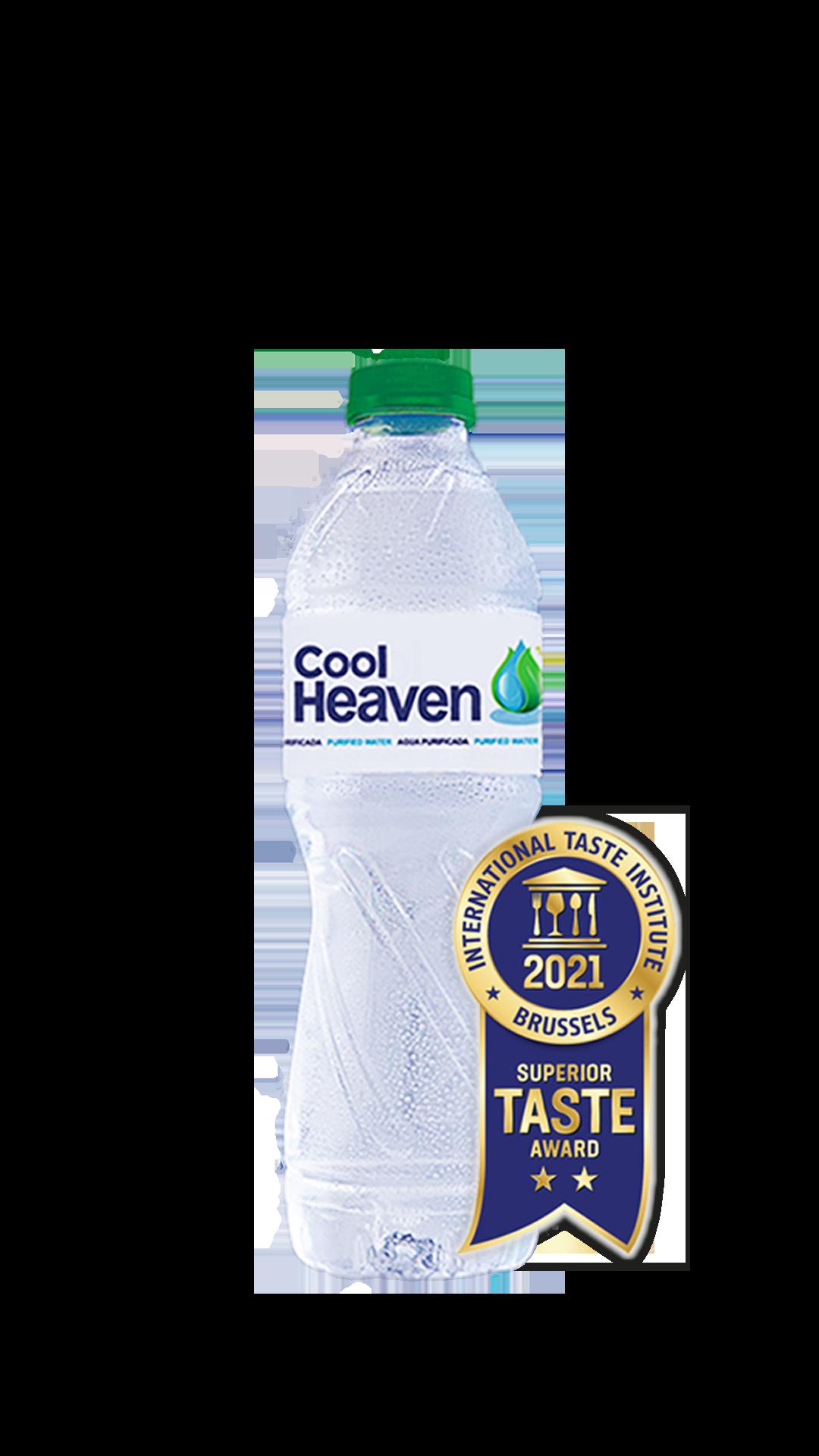 Cool Heaven gana la medalla Superior Taste Award por quinta vez