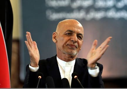 Rusia: El presidente afgano huyó con autos llenos de dinero
