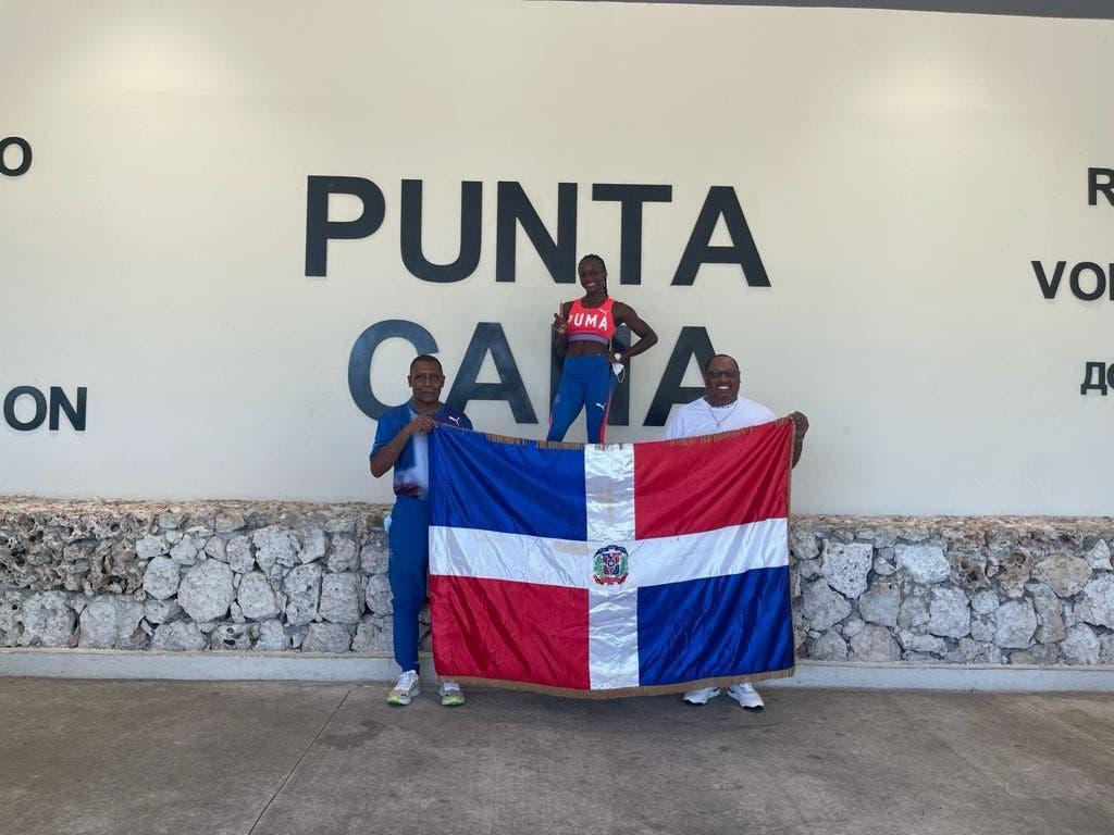 Atleta dominicana Lirangi Alonzo correrá este miércoles en Mundial U-20 en Kenya