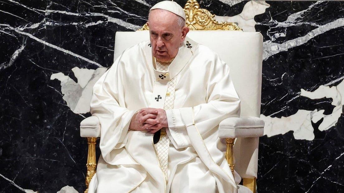 Interceptan en Milán una carta dirigida al papa Francisco con tres balas