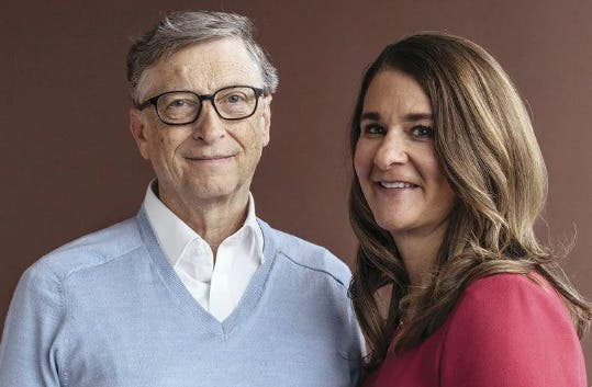 Bill Gates y Melinda French ya están oficialmente divorciados