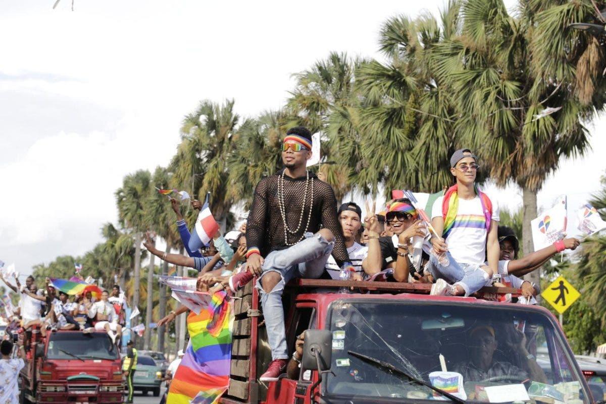 Colectivo LGBTIQ hará Caravana Nacional del Orgullo LGBTIQ el domingo 29 de agosto