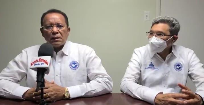 CND expandirá organismo por toda República Dominicana