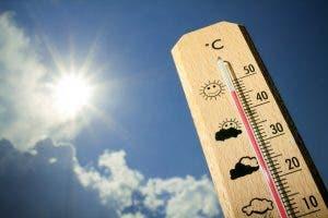 Continuarán altas temperaturas y pocas lluvias en el territorio nacional